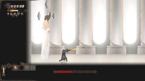 Dark Devotion se trouve une date de sortie sur PlayStation 4 et Nintendo Switch