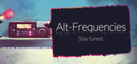 Alt-Frequencies sur PC