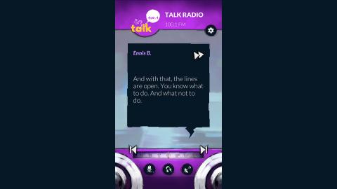 Alt-Frequencies : le nouveau jeu d'enquête narratif d'Accidental Queens (A Normal Lost Phone)