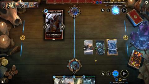 Gwent, Legends of Runeterra : 10 jeux de cartes que l'on vous conseille ardemment