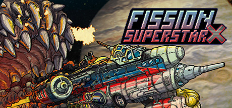Fission Superstar X sur ONE