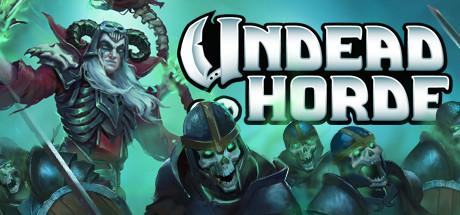 Undead Horde sur ONE
