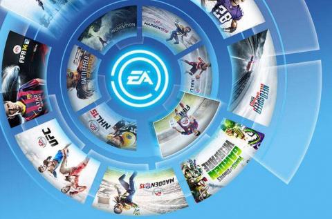 Le service EA Access arrive sur PS4 en juillet