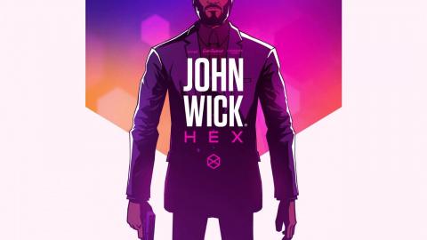 John Wick Hex sur PC