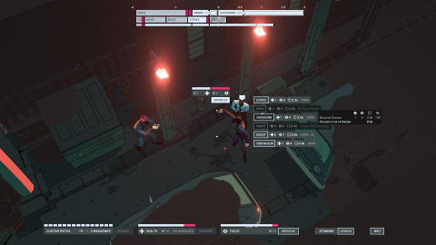 John Wick Hex : une prometteuse adaptation tactique de la saga - gamescom 2019