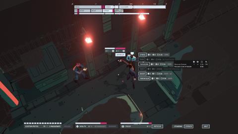 John Wick Hex : une prometteuse adaptation tactique de la saga - gamescom 2019