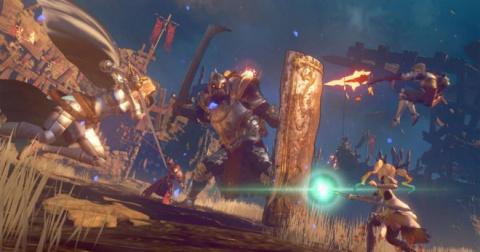 Granblue Fantasy Relink : le travail réalisé par PlatinumGames sera conservé