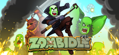 Zombidle: Remonstered