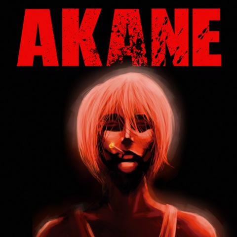 Akane sur Switch