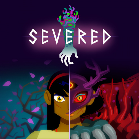 Severed sur Switch