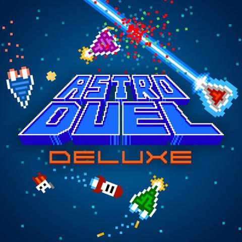 Astro Duel sur Switch