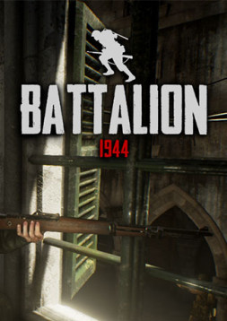 Battalion 1944 sur PC