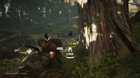 Ghost Recon Breakpoint - Un TPS narratif, survivaliste et coopératif en monde ouvert