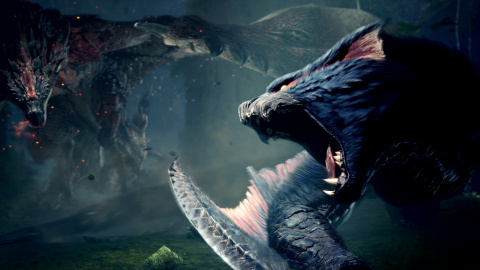 Monster Hunter World : Iceborne, une extension massive qui ravive le frisson de la chasse - E3 2019