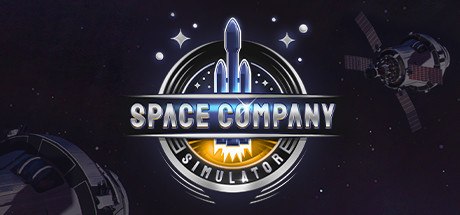 Space Company Simulator sur PC