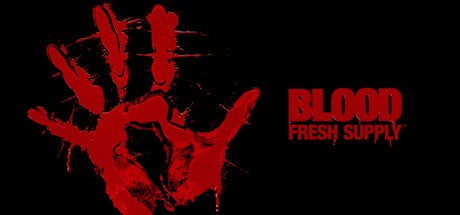 Blood: Fresh Supply sur PC
