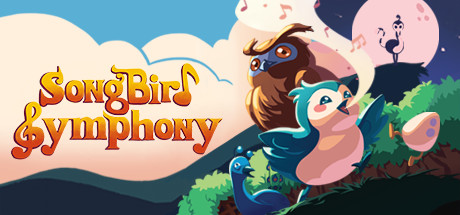Songbird Symphony sur PC