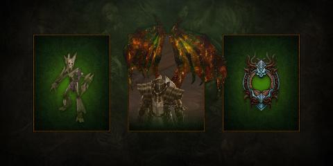 Diablo 3 : Blizzard dresse le programme de la Saison des