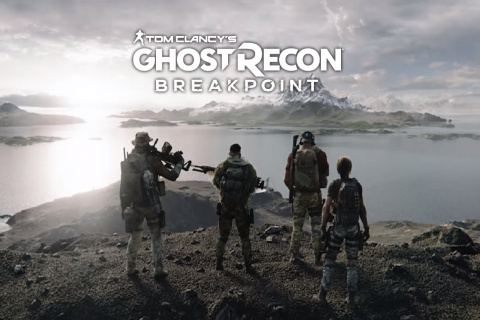 Guide complet de Ghost Recon Breakpoint