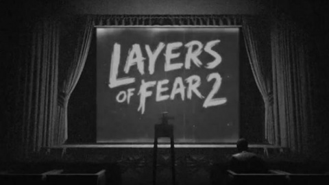 Layers of Fear 2 sur PS4