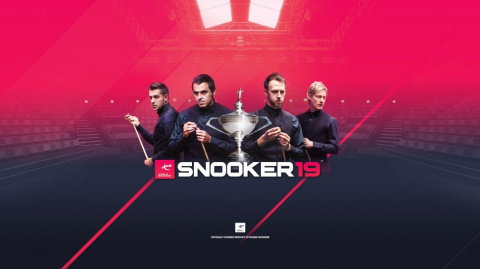 Snooker 19 sur ONE