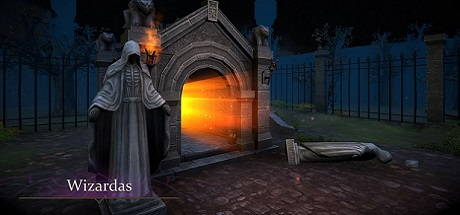 Wizardas sur PC