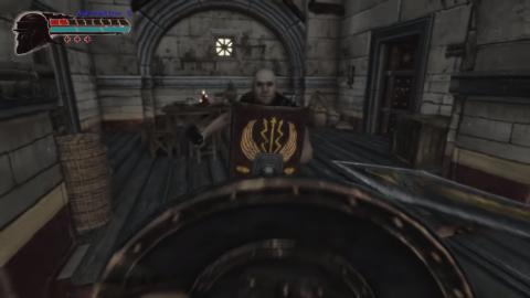 Ryse : Son of Rome - Un prototype de la version Xbox 360 retrouvé