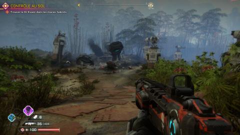 Rage 2 : Le Fast FPS survolté en monde ouvert tant attendu