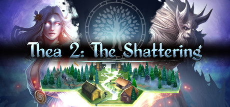 Thea 2: The Shattering sur PC