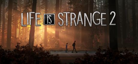 Life is Strange 2 : Episode 4 sur PS4