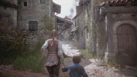 Epic Games Store : A Plague Tale Innocence sera bientôt offert