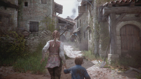 A Plague Tale Innocence : Le jeu de cache-cache narratif à qui tout sourit ?