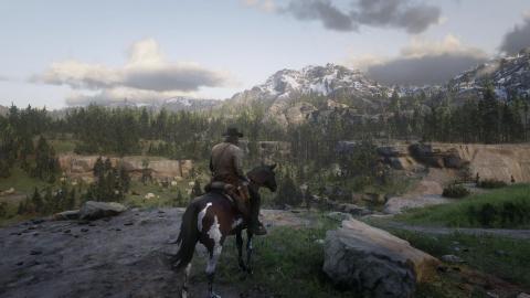 Take-Two : 110 millions pour GTA V, 24 millions pour Red Dead Redemption 2