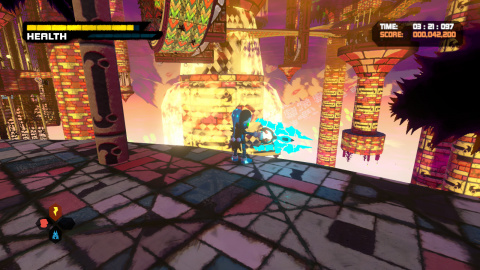 Les sorties du 16 mai : Bubsy: Paws on Fire!, Death end re;Quest, Project Nimbus: Complete Edition...