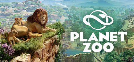 Planet Zoo sur PC