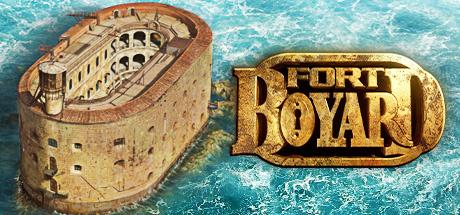 Fort Boyard sur ONE