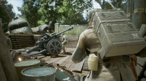 Battalion 1944 : le FPS de Square Enix Collective sortira d'accès anticipé le 23 mai