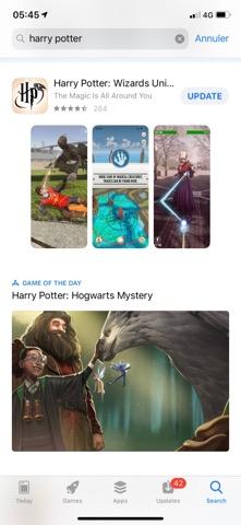 Comment jouer à Harry Potter : Wizards Unite en avance sur IOS et Android ?
