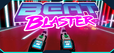 Beat Blaster sur PS4