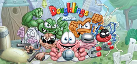 Doughlings: Arcade sur PS4