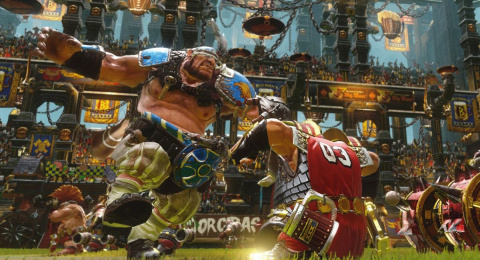 Blood Bowl III sur PC