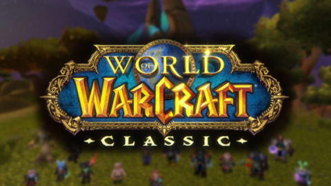 World of Warcraft Classic sur PC