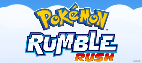 Pokémon Rumble Rush sur Android