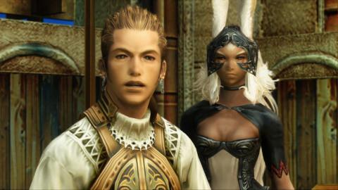 Final Fantasy XII : The Zodiac Age - L'épopée remasterisée à emporter partout