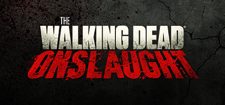 The Walking Dead Onslaught sur PS4