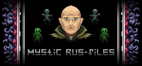 Mystic RUS-files sur PC