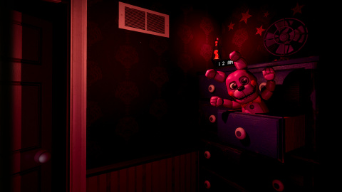 Five Nights at Freddy's : Help Wanted annoncé sur Switch, Oculus Quest et Xbox One
