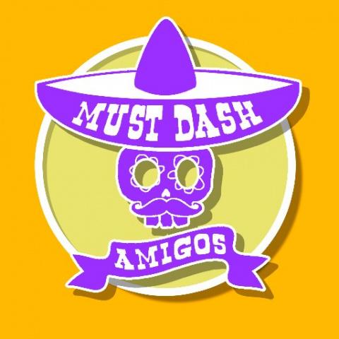 Must Dash Amigos sur PC