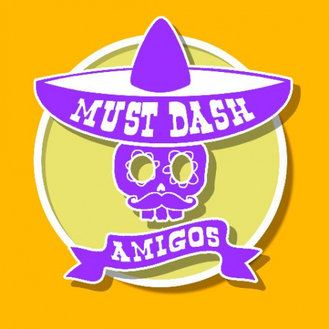 Must Dash Amigos sur ONE