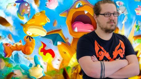 Pokémon Rumble Rush : Un épisode mobile au concept basique